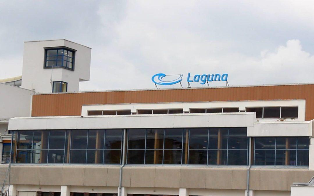 Kontrola Laguny se opozdí