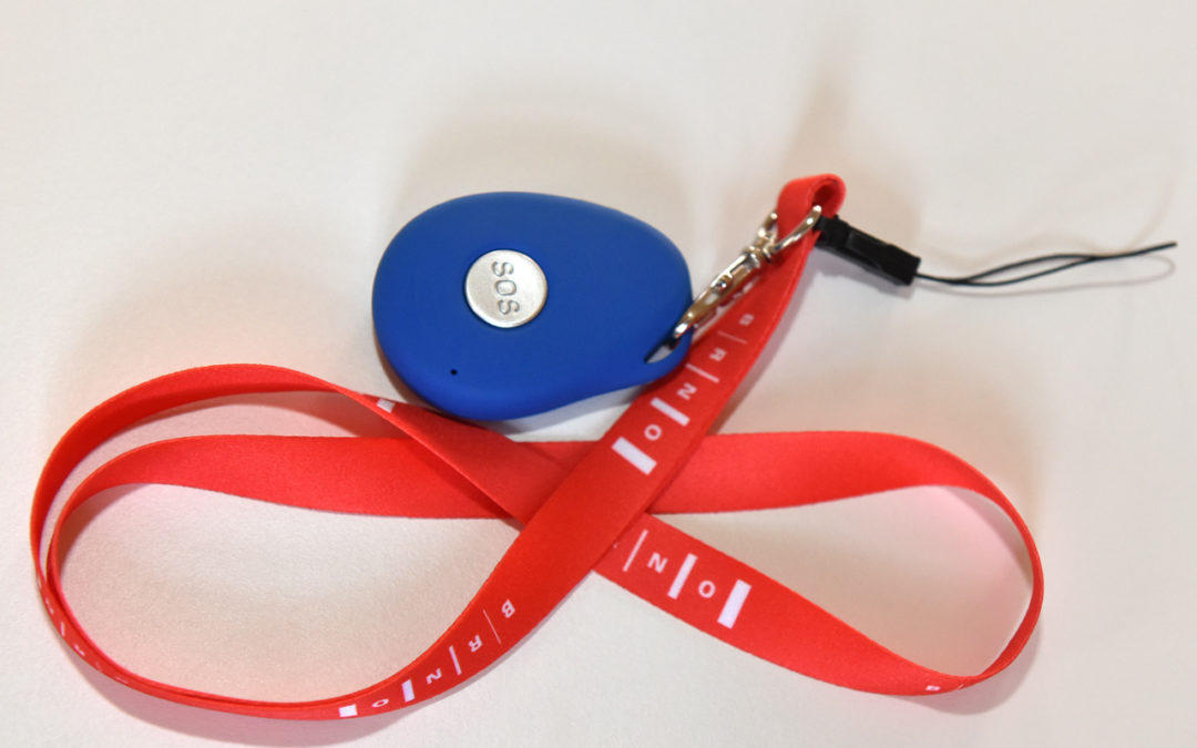 SOS tlačítko pro seniory pomáhá v Brně. A co Třebíč?