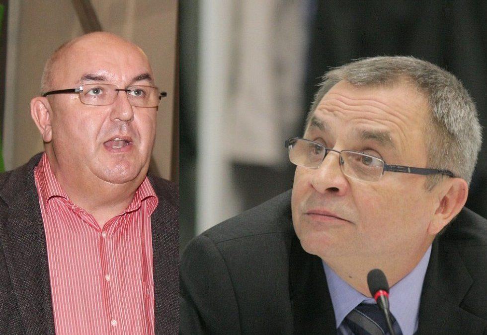 Podnikatel Horký se chce se svým hlavním kritikem Barákem soudit dál