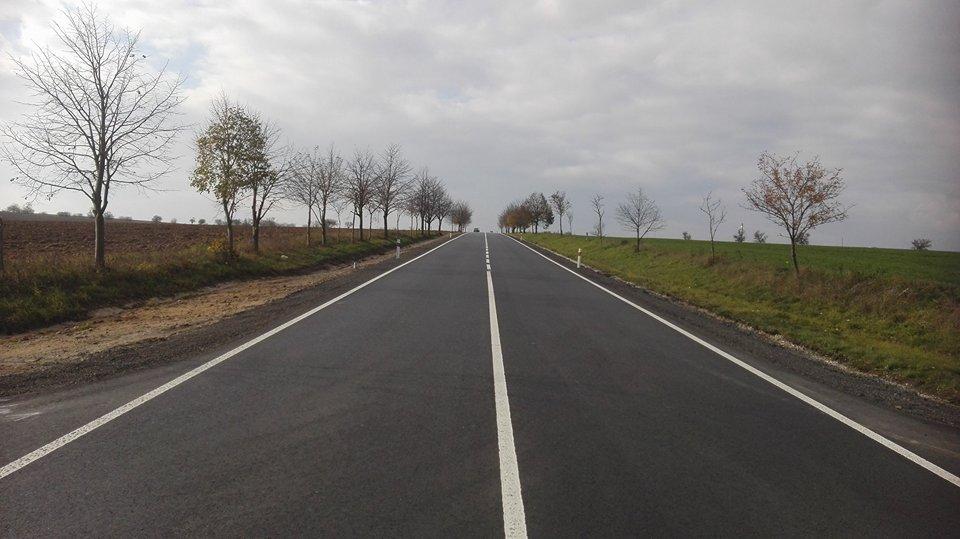 Katastrofa opravy silnice na Dukovany. Proč mlčí zástupci města Třebíče pracující na kraji?