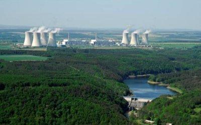 Informace o projektu nového jaderného zdroje v lokalitě Dukovany (NJZ EDU)