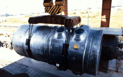 Vláda schválila úpravy komunikací pro transport reaktorů