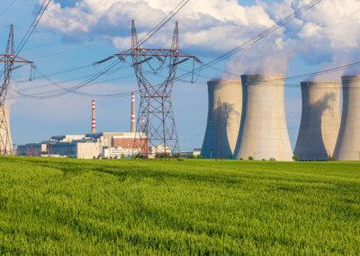 ČEZ učinil další krok k rozšíření Jaderné elektrárny Dukovany. Žádá o posouzení vlivu dostavby na životní prostředí
