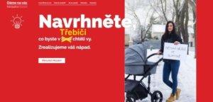 Participativní rozpočet funguje i v Brně