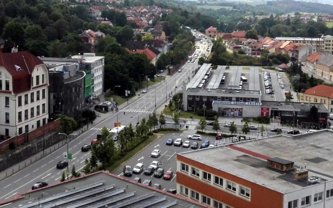 Ondřej Herzán: Komparativní výhody města Třebíče