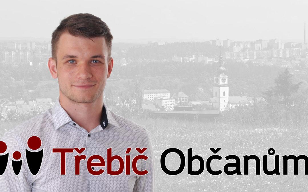 Aleš Novák: Kdo může za dopravní zácpy a neprůjezdnou Třebíč?