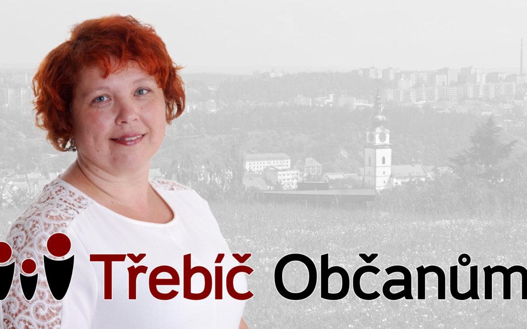 Blanka Kutinová: Zanedbané pečovatelské domy bez pečovatelek? Pro nás nepřípustné