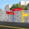 Obchvat Třebíče - průchvat rozdělí Borovinu 11 m vysokou protihlukovou zdí