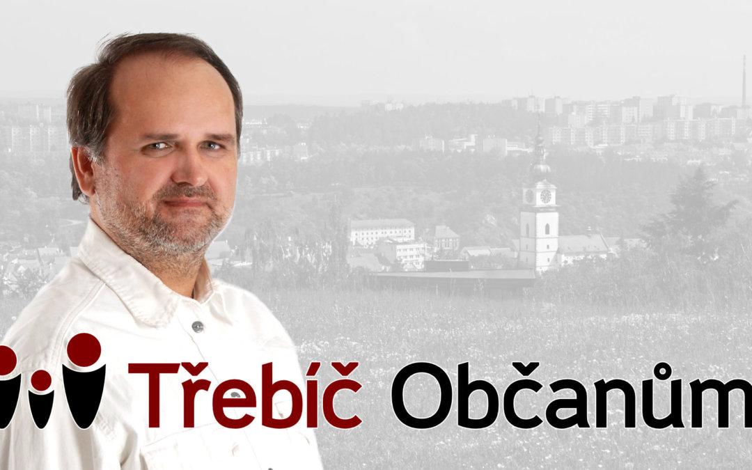 Rostislav Štork: Rozvoj našeho jaderného regionu. Nový blok, silnice, vodní díla