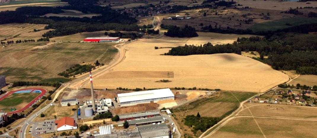 Průmyslová zóna Rafaelova I