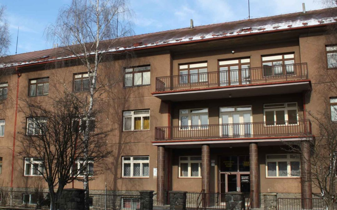 Chceme byty pro seniory a mladé rodiny i v Třebíči!