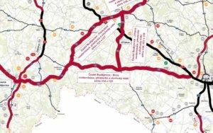 Plán modernizace páteřních silnic