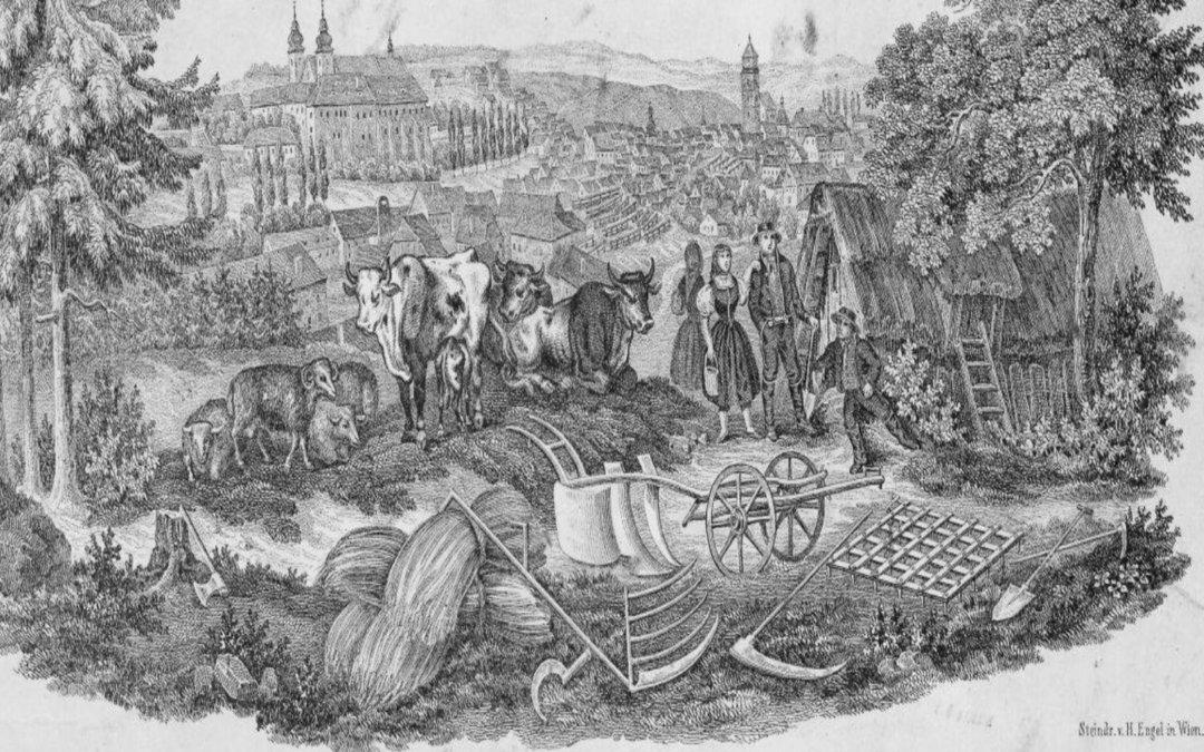 12. 5. 1468 – Den vypálení města Třebíče