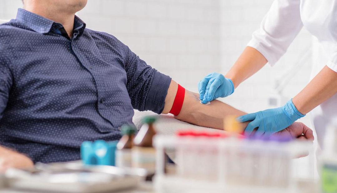 Navrhli jsme odměnit dárce krve, koalice byla proti. Proč?