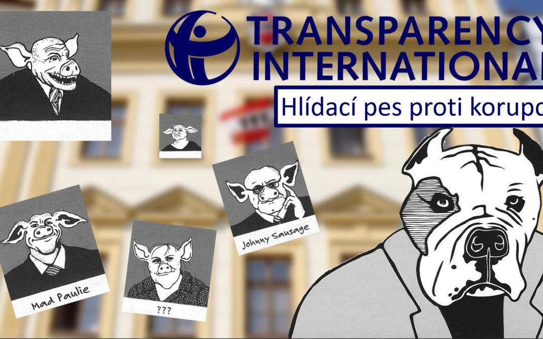 Transparency International v Třebíči