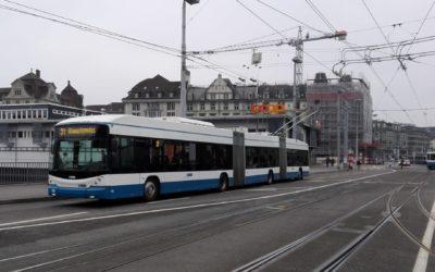 Smart City po celém světě 4: Veřejná doprava v Curychu jako vzor