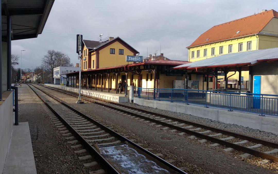 Večerní vlak z Brna je zpět. Jak se to podařilo?