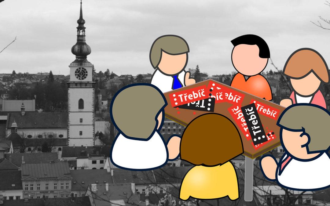 Co dělá třebíčský krizový štáb a kdo je jeho členem?