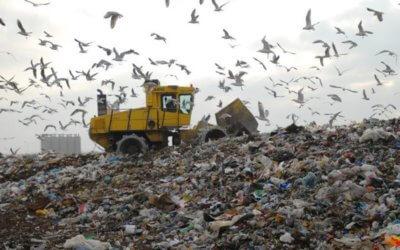 Odpadové hospodářství musíme řešit v souvislostech